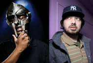 "15 Years Ago MF DOOM & Aesop Rock Shined Light Upon The ""Black List"" (Audio)"