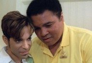 The Magical Day When Prince & Muhammad Ali Met (Video)