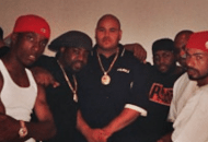 Ever See This Cypher Featuring Big L & AG? (Video)