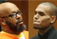 Suge Knight Sues Chris Brown In Connection With His 2014 Shooting