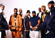 Wu-Tang Clan's Next Album Is In Ghostface Killah's Hands