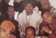 The Firm's Nature Bags Up Rarities Featuring Nas, Pete Rock & AZ (Album Stream)