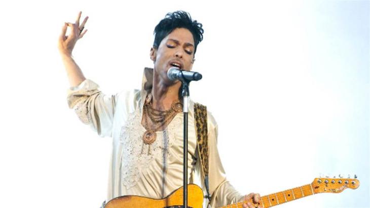 prince older