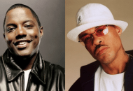 This 1998 Ma$e & Guru Freestyle Brings 2 Different Sides Of Hip-Hop Together (Audio)