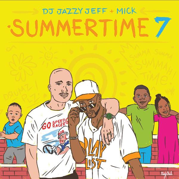JazzyJeff_Summertime7