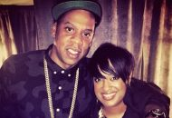 Rapsody Becomes The First Woman MC To Sign To Jay Z's Roc Nation Label