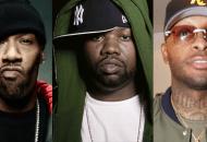 Kay Slay Recruits Redman, Raekwon & Royce 5'9″ To Attack The Wack (Mixtape)