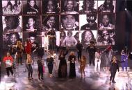Queen Latifah Honors Hip-Hop's Women Pioneers In An All-Star Showing Of U.N.I.T.Y. (Video)