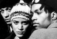 Digable Planets Reflect On Their Travels Through Time & Space And They're Still Light Years Ahead