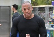 """Details Surface In The Attempted """"Citizen's Arrest"""" Of Dr. Dre"""