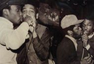 Hear One Of The Earliest Rap Battles Ever Recorded From 1981 (Audio)