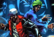 20 Years Later, OutKast's ATLiens Is A Masterpiece Of Space & Time
