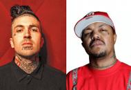 Yelawolf Signs Three 6 Mafia's DJ Paul To Slumerican