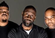 """Nobody"" Is Smiling. De La Soul Takes The #1 Spot On The Rap Charts"