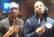 The Game's Meek Mill Diss Is Not Playin'. He Warns Kendrick & Drake Are Next (Audio)