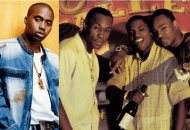 """Nas Auditioned For A Lead In """"Paid In Full"""" According To Dame Dash (Video)"""