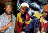 This Ghostface, Cappadonna & Jeru Freestyle From 1996 Still Does Damage (Audio)
