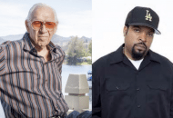 Ice Cube Publicly Responds To Jerry Heller's Death (Video)