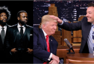While Fallon Played With Trump's Hair, The Roots Went For The Jugular (Video)