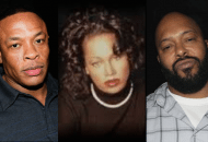 Michel'le's Biopic Shows Her Being Abused By Dr. Dre & Her Relationship With Suge Knight (Video)