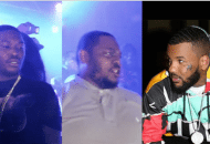 Meek Mill Replies To The Game's Diss & He Has Beanie Sigel Riding With Him (Audio)