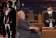"""The Roots Use Ghostface Killah's Music To Signal Hillary Clinton Is """"Mighty Healthy"""" (Video)"""