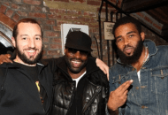 Pharoahe Monch, J.Period & More Will Help Open Historic New Museum