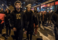 Vic Mensa Vows To Make Change In The Booth…The Voting Booth (Video)