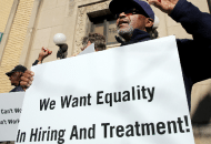 Discrimination Is Costing Black Americans 27% In Potential Income (Video)
