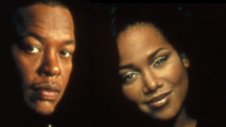 Dr. Dre Reportedly Tries To Stop Michel'le TV Biopic