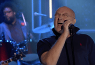 The Roots & Phil Collins Made Us All Feel It In The Air Last Night (Video)