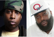 Talib Kweli & Rick Ross Are An Unexpected But Lethal Combination (Audio)
