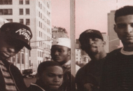 25 Years Later, Freestyle Fellowship's Myka 9 Looks Back On Their Debut (Audio)