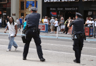 The U.S. Government Is Going to Start Tracking Violent Police Encounters