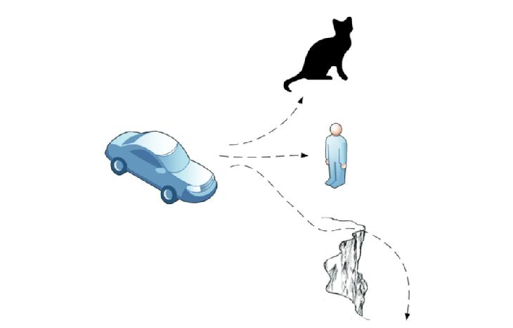 self driving car 4