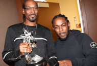"Snoop Dogg's ""I Am Hip-Hop Award"" Acceptance Speech Shows Why He's An Icon (Video)"