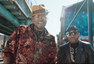 Camp Lo Make Timeless Hip-Hop. With 2 Great Tracks, This Video Doubles Down
