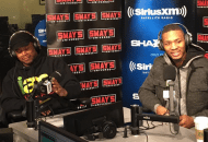 Damian Lillard Goes Back In The Paint With Another Driving Sway Freestyle (Video)