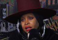 Erykah Badu Gives A Message Of Love & Inclusion. She Says There's No Need For Alarm. (Video)