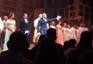 "Mike Pence Booed At ""Hamilton."" The Cast Asks Him To Govern For Us ALL (Video)"