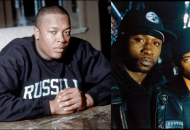 Dr. Dre Mimicked A Classic Mobb Deep Beat On This Unreleased Aftermath Jam (Audio)