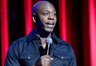 Dave Chappelle Is Releasing His 1st Stand-Up Special In 12 Years & More Are Coming