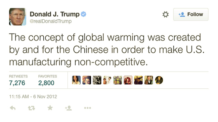 donald-trump-climate