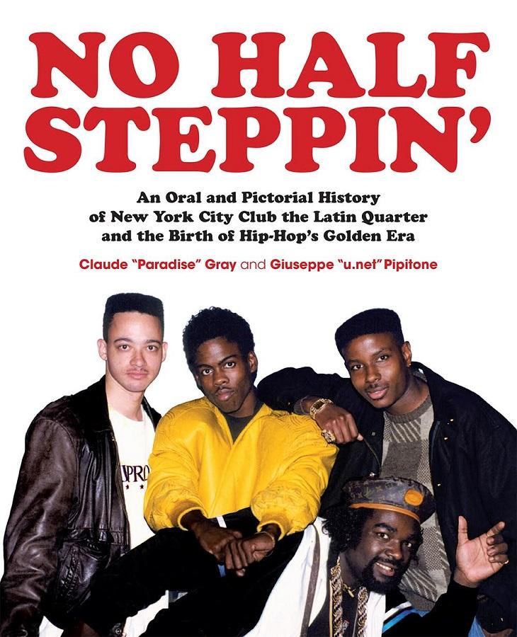 no-half-steppin-cover