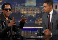 Q-Tip Explains How the Economics of Racism Inspired ATCQ's Latest LP (Video)