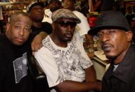 Rakim & DJ Premier's Song Has A Message Of Wisdom, Strength & Moving Forward (Audio)