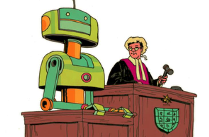 robots-law