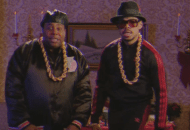 Chance The Rapper's Christmas In Hollis Spoof Is A Drop The Mic Moment (Video)
