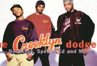 Masta Ace Reveals Why The Crooklyn Dodgers Lineup Changed (Video)