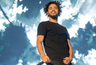J. Cole Goes Back-To-Back To The Top Of The Charts With No Features